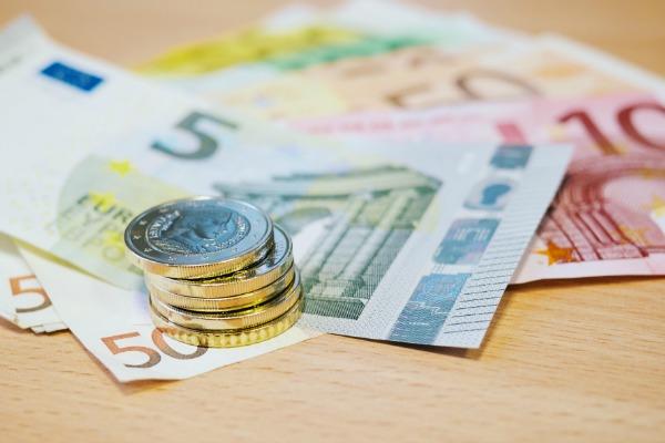 Euros - by Karlis Dambrans (creative commons)