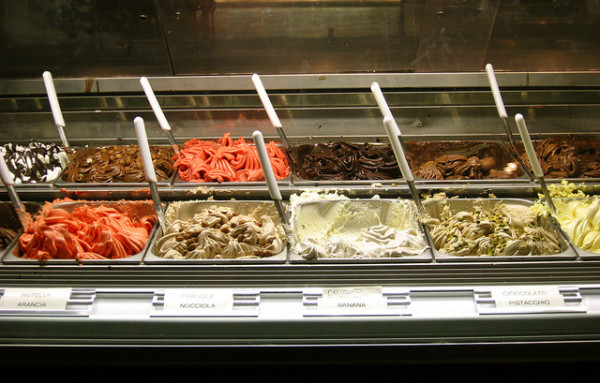 Pappalecco Gelato || creative commons photo by Kimberly Vardeman