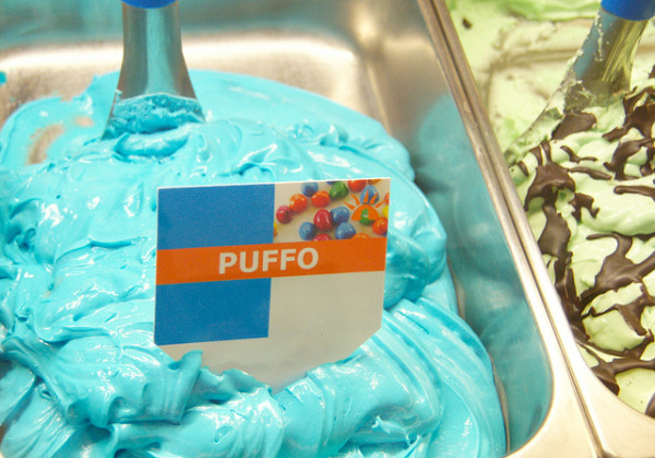 Puffo Gelato || creative commons photo by romana klee
