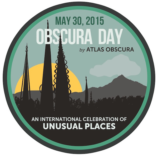 Obscura Day 2015