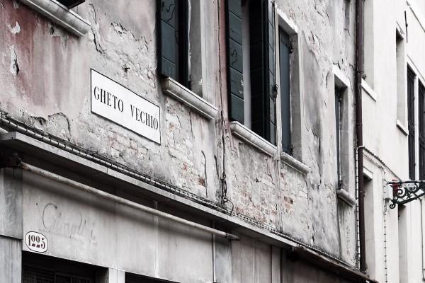 Gheto Vechio in Venice || creative commons photo by Ben Francis