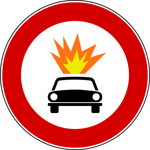 Learn road signs test