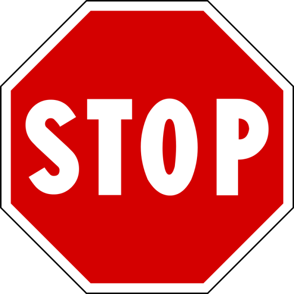 Know Your Traffic Signs Pdf