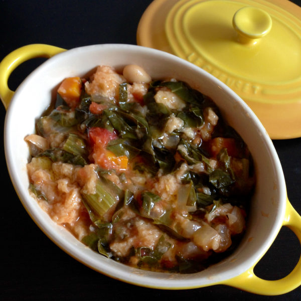 Ribollita || creative commons photo by Joy