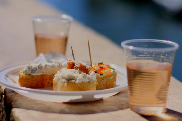 Cicchetti || creative commons photo by Michela Simoncini