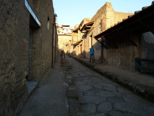 Herculaneum Street || photo by Jessica Spiegel, all rights reserved, may not be used without permission