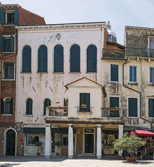 Scola Italiana || creative commons photo by Didier Descouens