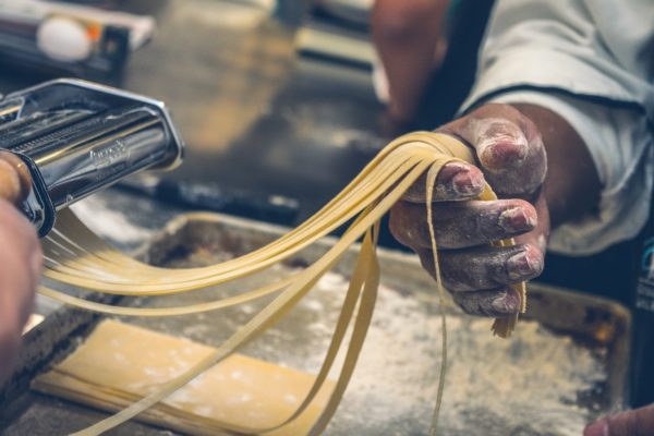Pasta maker || creative commons photo by Free-Photos