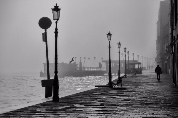 Venice || public domain photo